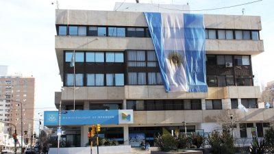 La transición política en el municipio de Neuquén afecta a 500 contratados