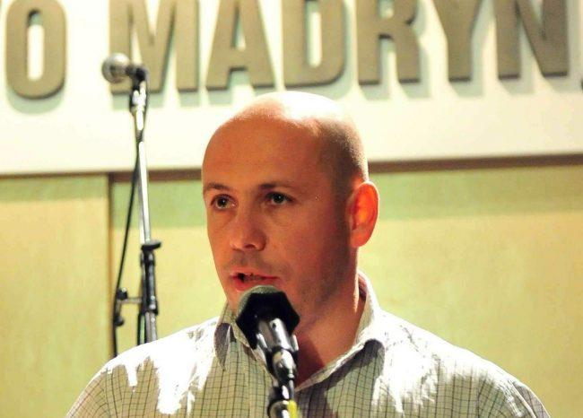 El intendente de Madryn hará ajustes en su municipio con el fin de poder pagar los sueldos