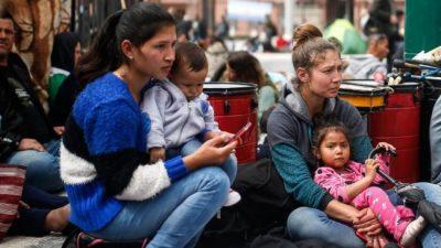 Sube la desocupación y afecta más a mujeres jóvenes
