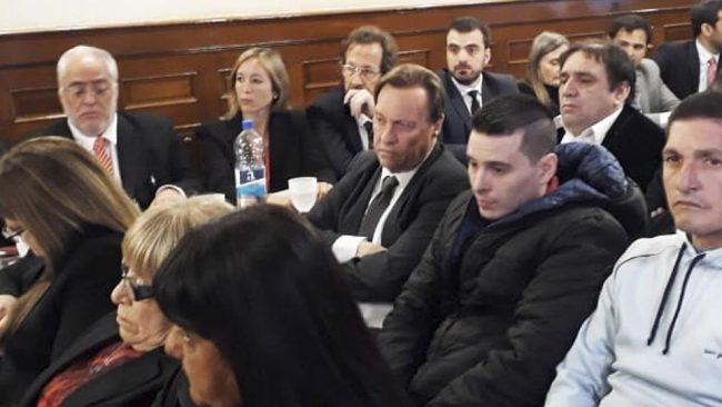 Varisco, del municipio al banquillo de acusados