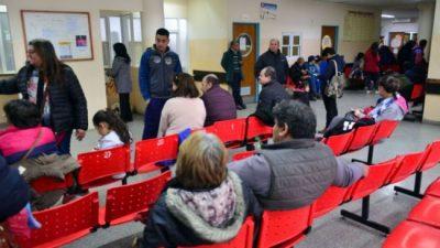 Río Negro sufre los recortes en salud del gobierno nacional