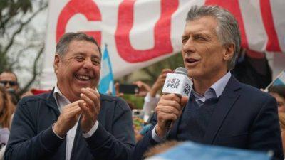 De Angeli casi triplicó su patrimonio durante el Gobierno de Macri