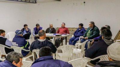 «La Caja de Jubilaciones Municipal deGualeguaychú está entre las mejores del país»