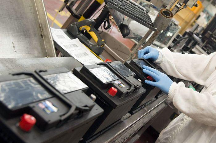 Químicos: cerraron dos fábricas en los últimos dos meses en Santa Fe