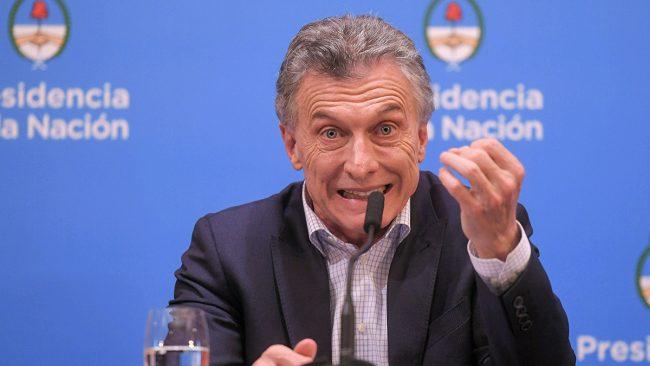 Encuesta de Celag: Macri, el peor presidente de la historia