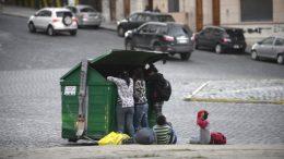 El 86 por ciento de los rosarinos dice que la situación económica está peor que hace un año atrás