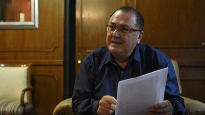 El gremio de municipales de Rosario ratificó la movilización de mañana hacia el municipio