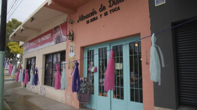 Comodoro: Emprendedoras locales cierran su local por la crisis económica
