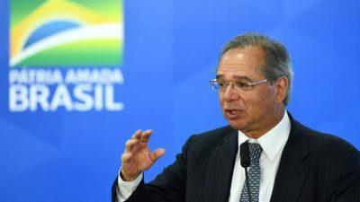 Brasil ante debilidad de la economía, según analistas