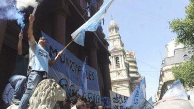 Rosario: «Hace tiempo que venimos marcando el deterioro»