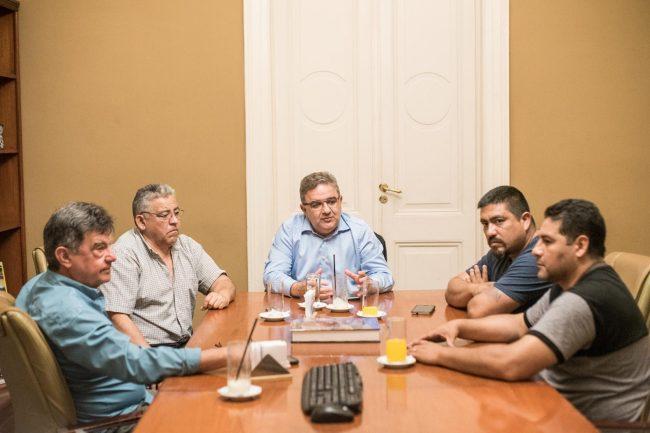 Catamarca: El SOEM insiste con los topes de descuentos y pide que no superen el 40% del sueldo