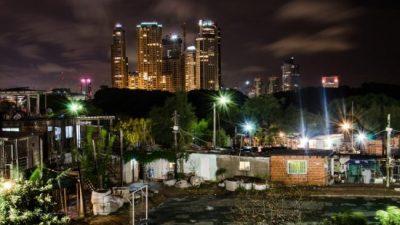 En la Ciudad de Buenos Aires crece la cantidad de inquilinos y la población en villas