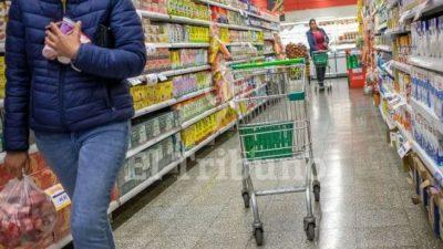 La región noroeste registró la inflación núcleo más alta de país con un 6,8%