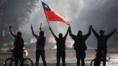 La verdad del modelo chileno y el por qué de la revuelta social