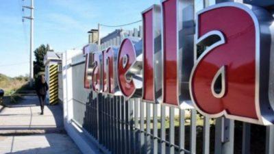 Zanella frenó la producción en su planta de Caseros y denuncian tercerización laboral