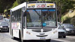Por octava vez en el año, la Municipalidad de Bariloche entregó un nuevo subsidio a Mi Bus