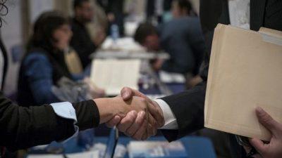 Crece el número de argentinos queintenta conseguir trabajo en Chile