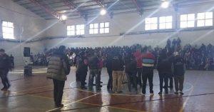 El SOYEM y la Municipalidad de Bariloche llegaron a un acuerdo paritario