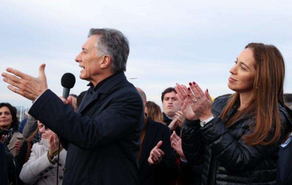El futuro político de Vidal: de la dura derrota con Kicillof al nuevo enfrentamiento con Macri