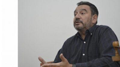 Entrevista a Claudio Leoni, secretario de la Festram: «Hay miserias políticas que complican la salida»