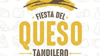 Primera Fiesta del Queso Tandilero, 2 y 3 de noviembre
