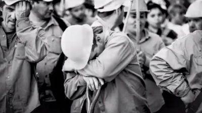 Documento histórico: imágenes de la salvaje destrucción y vaciamiento de Cambiemos