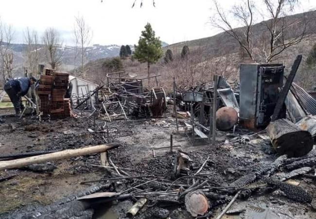 Más denuncias por el mal estado de las escuelas de Neuquén