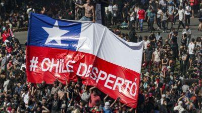 Los factores detrás del estallido en Chile
