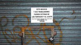 Alarma en el comercio de Salta: se perdieron más de 500 puestos