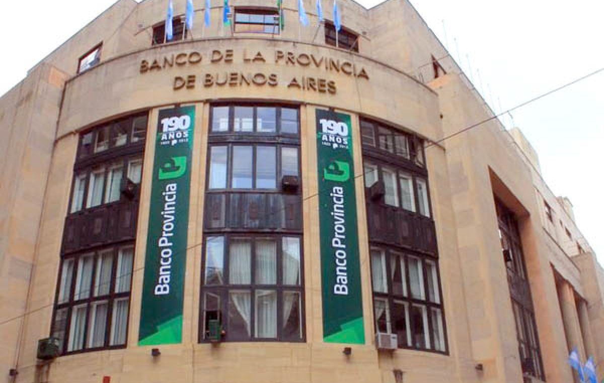"""El """"refinanciamiento"""" de la deuda del BAPRO, una preocupación extra para el gobierno entrante"""