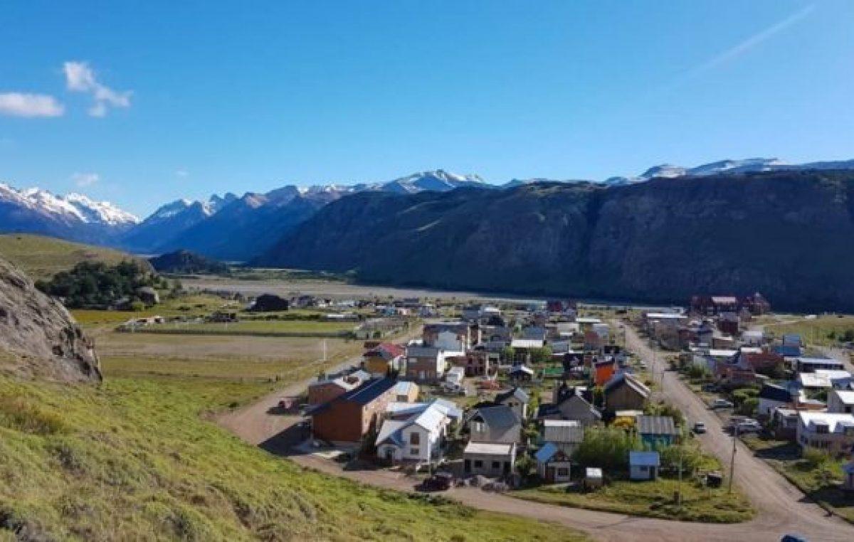 Días claves para la posible ampliación urbana de El Chaltén