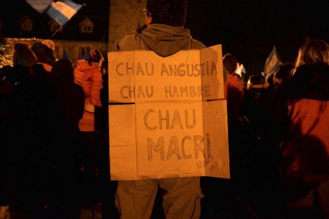 El Frente de Todos rozó el 56 por ciento en Bariloche