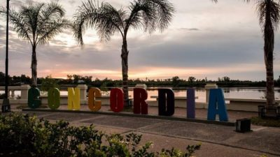 Concordia es el único municipio de Entre Ríos adherido a los objetivos de desarrollo sostenible de la ONU