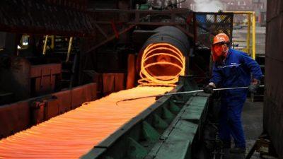 Debido a la crisis este año cerraron 27 empresas metalúrgicas en Santa Fe