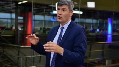 Daniel Passerini: La Municipalidad de Córdoba está en emergencia económica