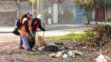 """Jujuy: """"Más de 1.500 empleados municipales bajo la línea de la indigencia"""""""