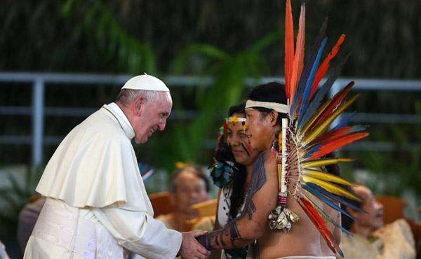 Sínodo de la Amazonía: proponen una economía alternativa con cooperativas