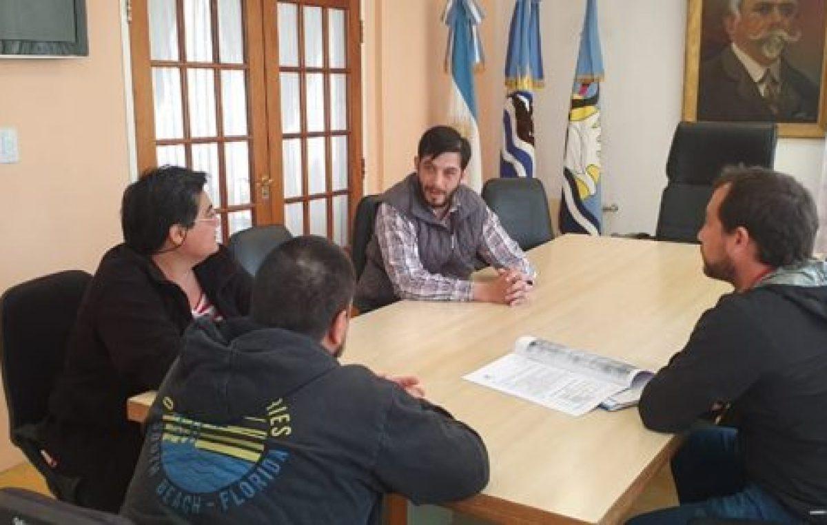 SOEM Perito Moreno: paro de 14 días y seguirá hasta después de las elecciones