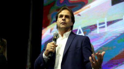Uruguay: nace una coalición de derecha y ultraderecha