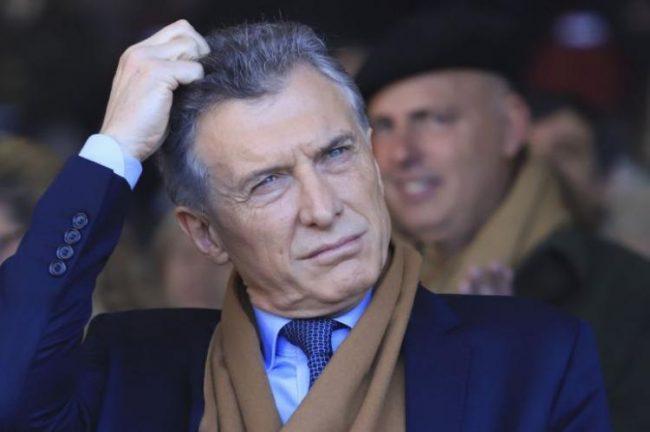 Siete de cada diez empresarios culpa a Macri por generar la crisis económica