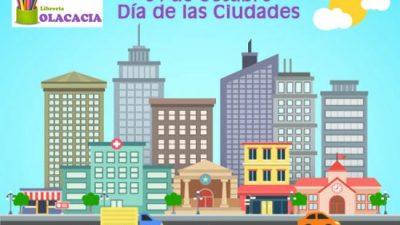 Primer Encuentro por las Ciudades