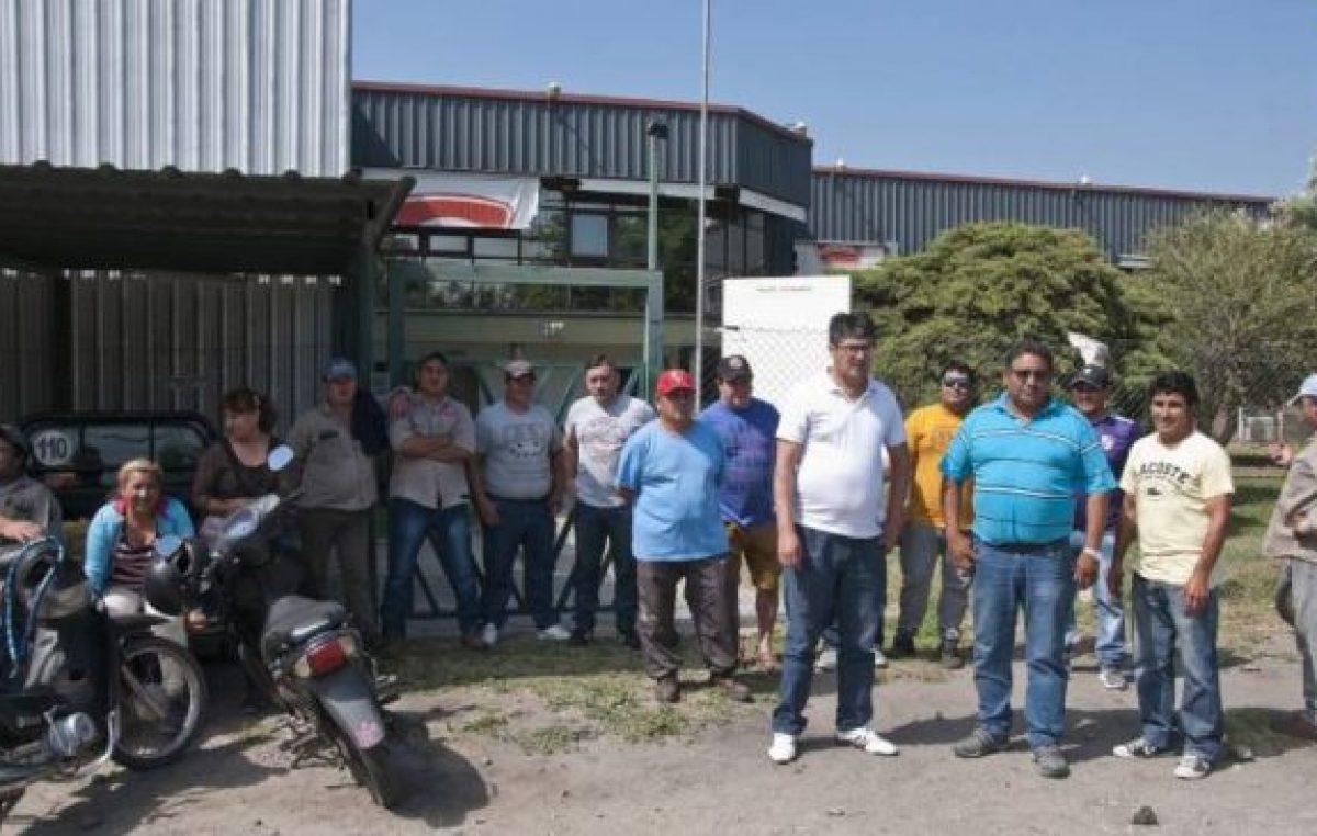 Alerta y conciliación obligatoria en ALCO por 24 nuevos despidos en Catamarca