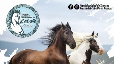 XXII Fiesta Nacional e Internacional del Caballo, Trancas, Tucumán
