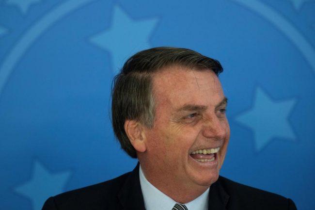 Bolsonaro y el retorno de la censura en Brasil