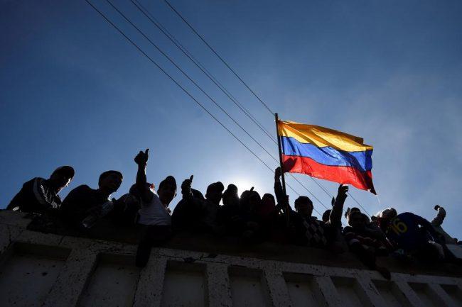 Ecuador: ¿Por qué la victoria del movimiento indigenista no es total?