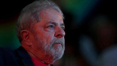 La Corte de Brasil podría dar un fallo clave a Lula