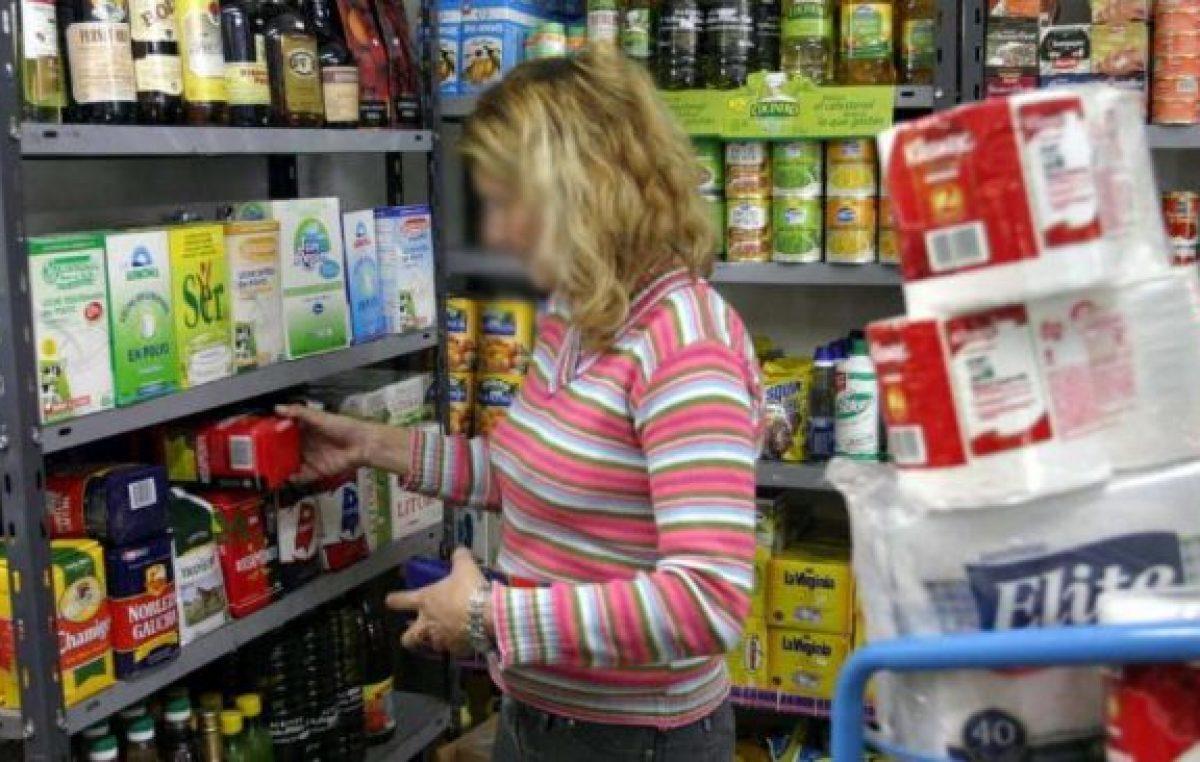 En el Conurbano los alimentos subieron más del 10 por ciento en solo dos meses