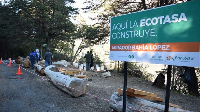 Barilcohe: Están los votos para que la Ecotasa continúe por cuatro años más