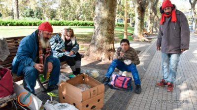 En Neuquén hay 3600 indigentes más que a fines del año pasado