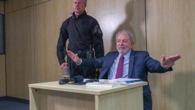 Postergan la decisión sobre Lula